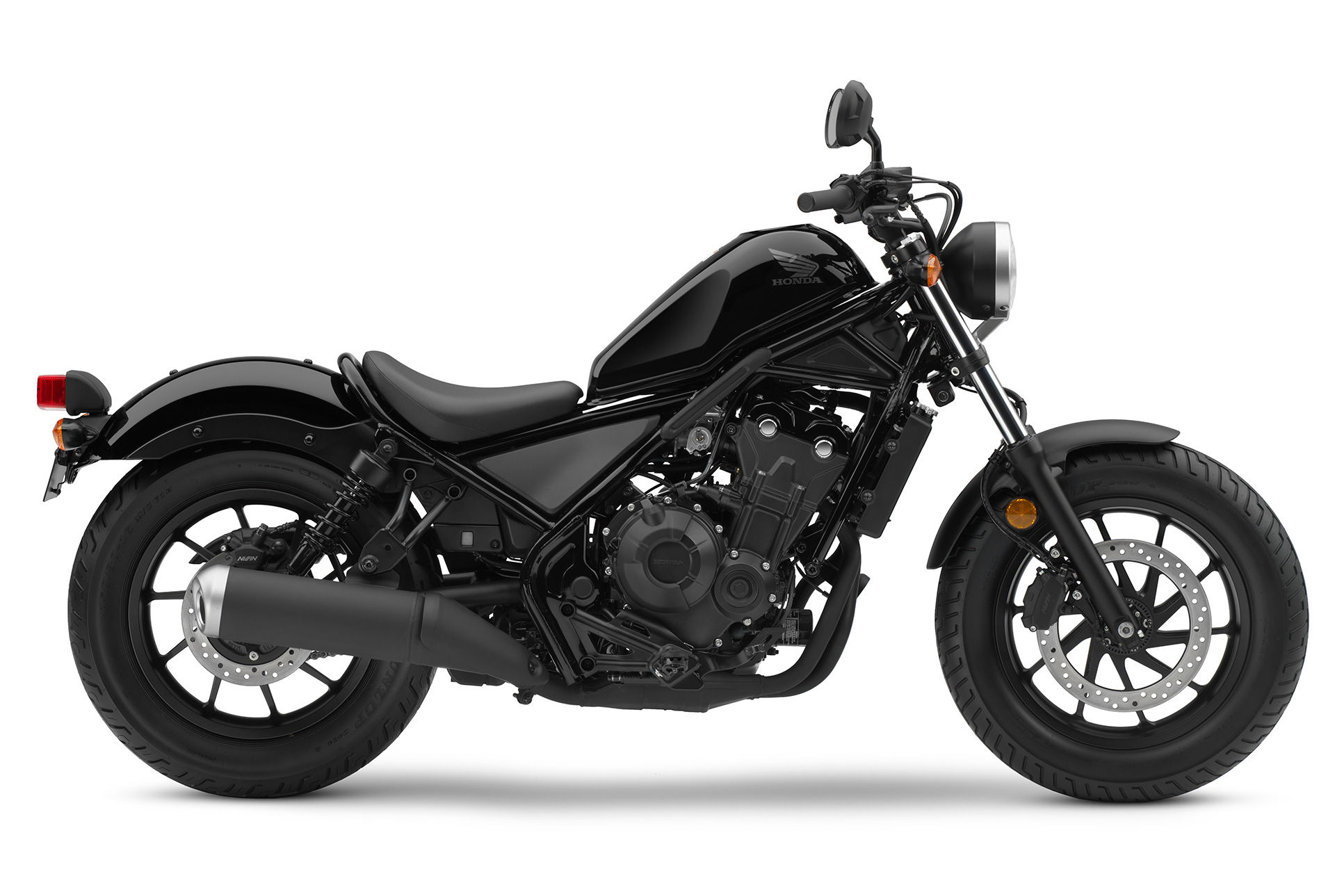 Honda Rebel 300 2017