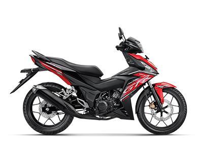 Honda Supra GTR 150 2020 nhập khẩu Indonesia