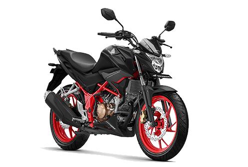 Honda CB150R StreetFire 2019 nhập khẩu