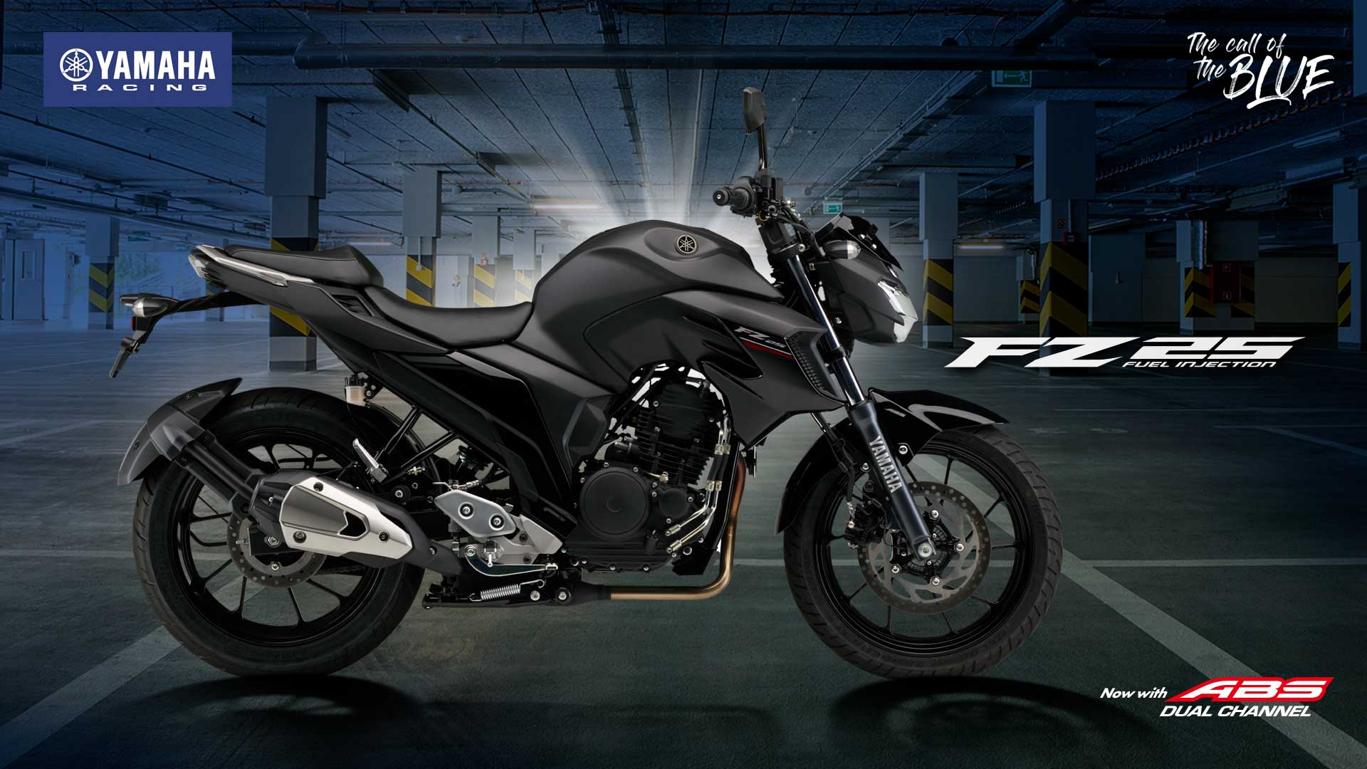Yamaha-fz250-abs