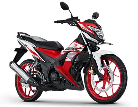 Honda Sonic 150R 2019 nhập khẩu
