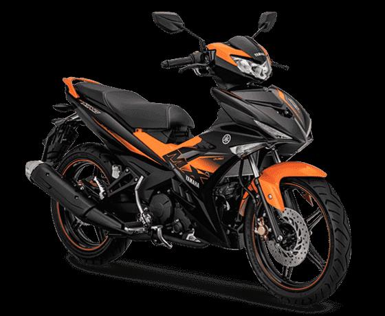 Yamaha MX King 150 2019 nhập khẩu