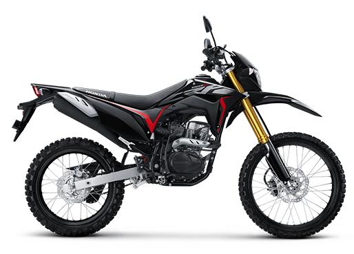 Honda CRF150L 2019 nhập khẩu